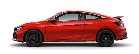 Civic Si Coupe 2020